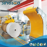 duplex board paper with perfect price per ton directly from factory
