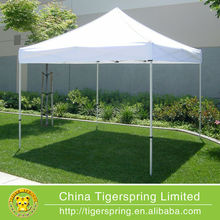Chinese steel 7x7 canopy tent