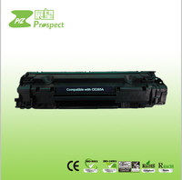 wholesale compatible for HP toner cartridge ce285a toner cartridge