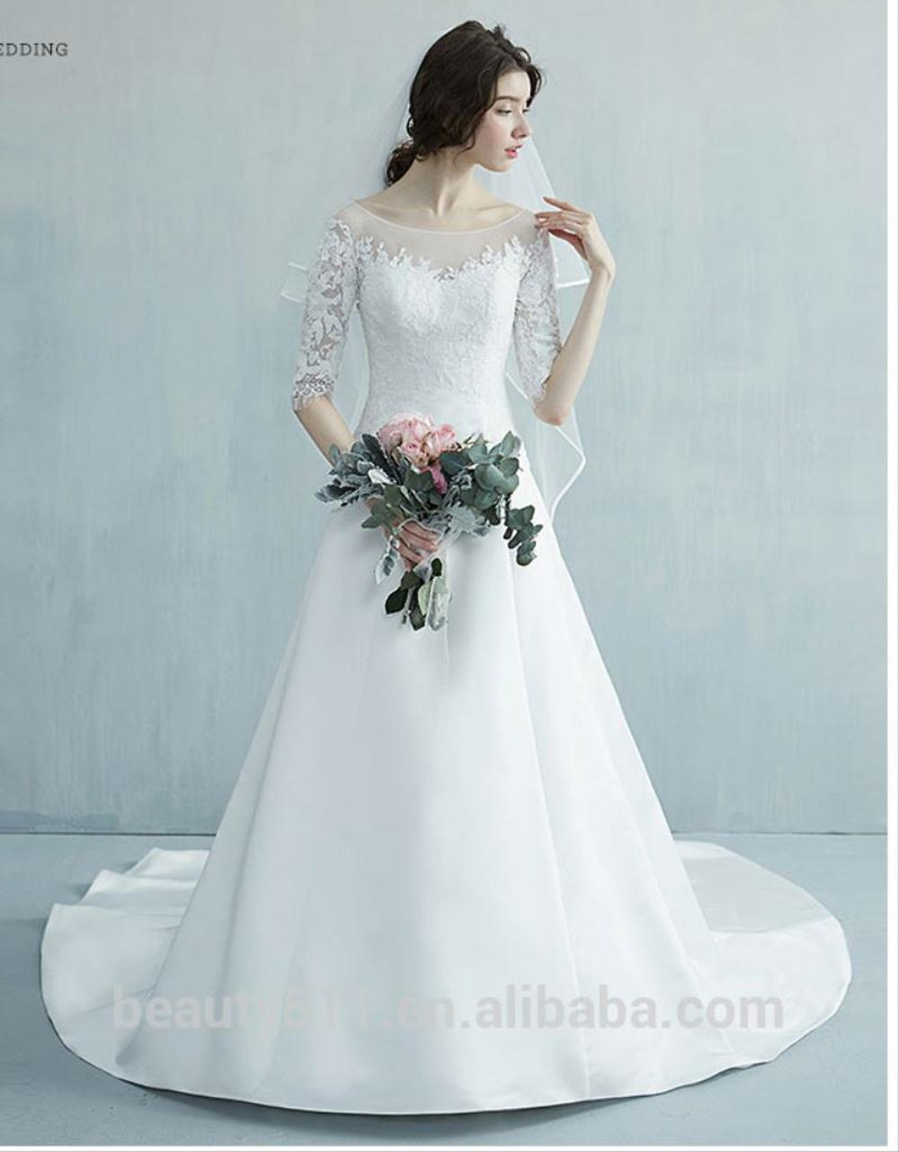 Bridal Wedding Dress Prom Dress Gown, Bridal Wedding Dress Prom ...