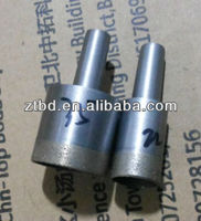 sintered taper shank diamond core drill bit for glass