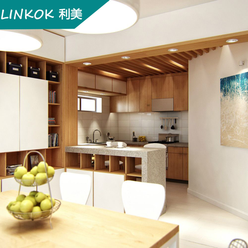 2016 online top sell modern kitchen cabinets in high for Kitchen carcasses online