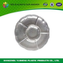 Disposable plastic food container thermo,different shape food container,food container