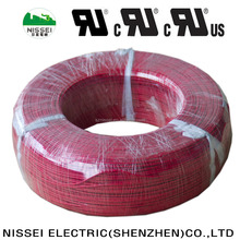 UL1571 INSULATED TYPE AND PVC INSULATION MATERIAL MULTI STRAND ELECTRICAL WIRE