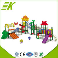 Children Commercial Funny Outdoor Playground Equipments/Soft Play Outdoor Playground Equipments/Used Outdoor Playground Equipmen