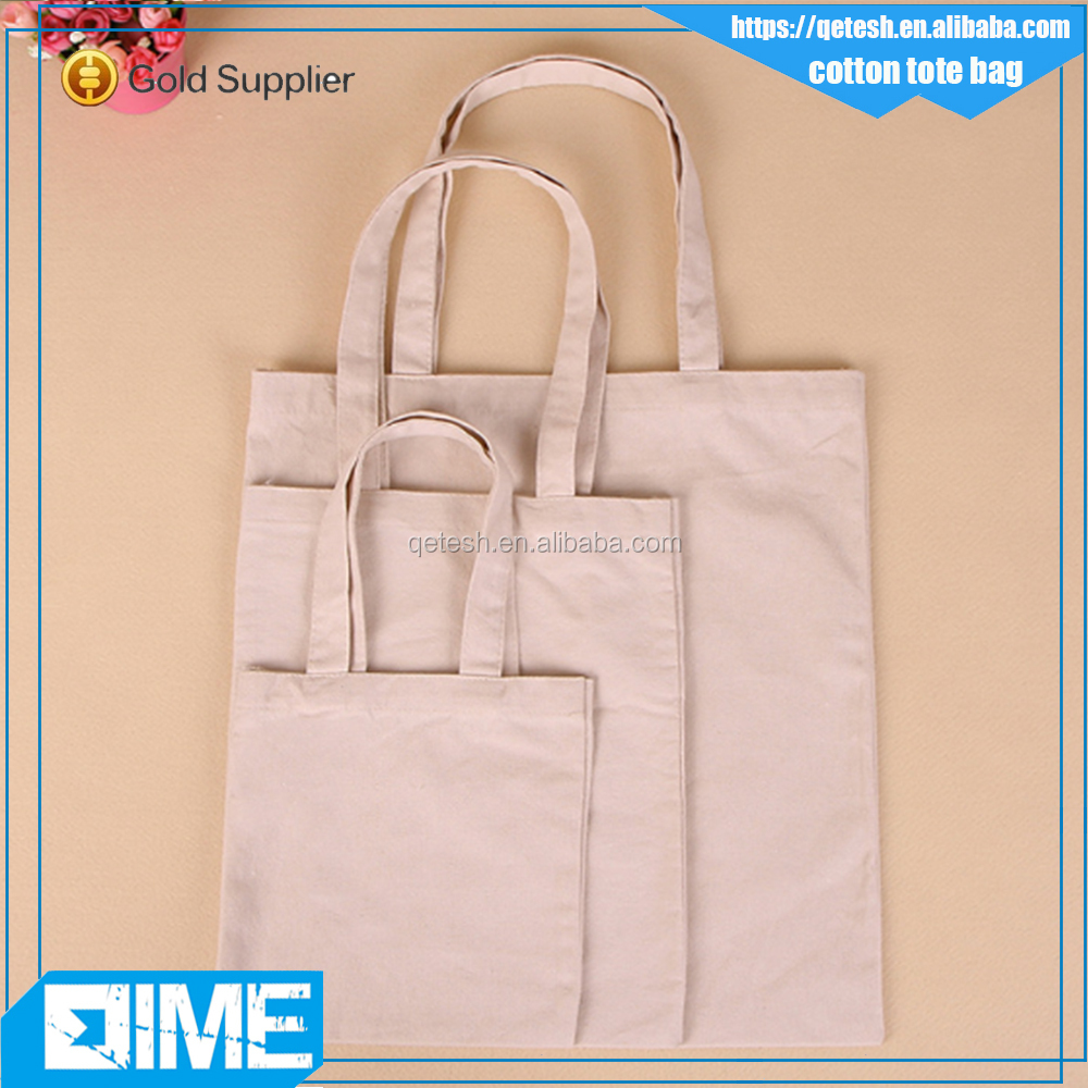 Trendy Cute Calico Customized Printing Cotton Canvas Tote Bag