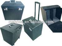 Flight case with wheels,Trolley case