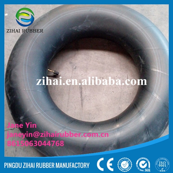 Offer Agricultural Farm tractor tire inner tube 19.5-24