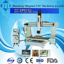 Italy cnc milling machine 5 axis hot sale foam pcb china price 3d cnc wood carving router Morocoo machine cnc router 5d