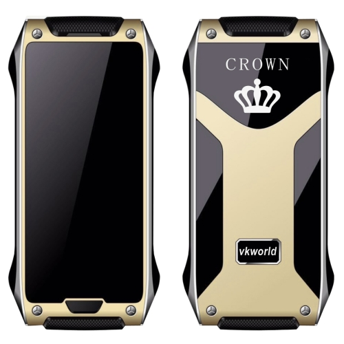 free sample Brand New wholesale original VKWorld Crown V8 Smart Phone Network 4G smartphone cell phone mobile phone