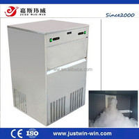 hot sale stainless steel automatice snow ice making machine for sale