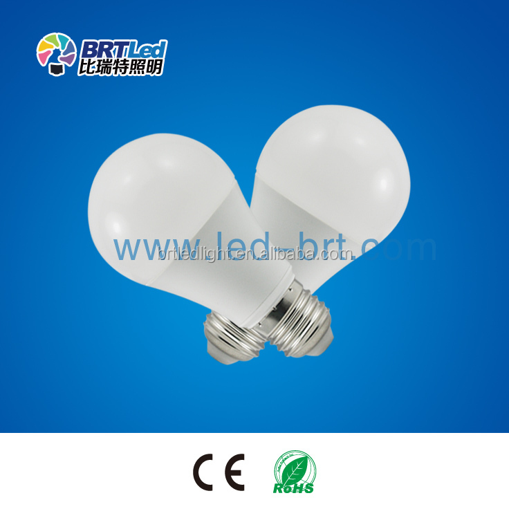 high quality 100-240V A60 LED Bulb Light E27 EMC mogul led light bulb 4000 lumen led bulb light no1