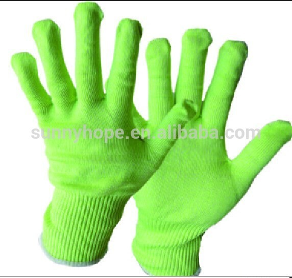 sunnyhope 13gauge soft kitchen cut resistant gloves for kitchen use