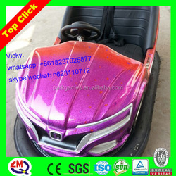 new model bumper car buy for amusement park used