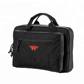 Yakeda durable business bag outdoor travel military tactical laptop bag