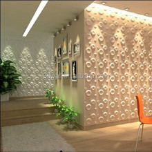 house ceiling design decorative wall Board wood 3d wall board/panel