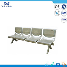 YXZ-037 Waiting area used hospital chairs stainless steel medical chair