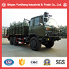 Chinese 6x6 Off Road Military Vehicle Price/All Wheel Drive Military Truck For Sale