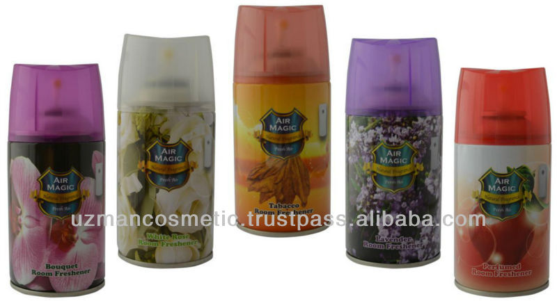 Automatic Air Freshener 260 ml
