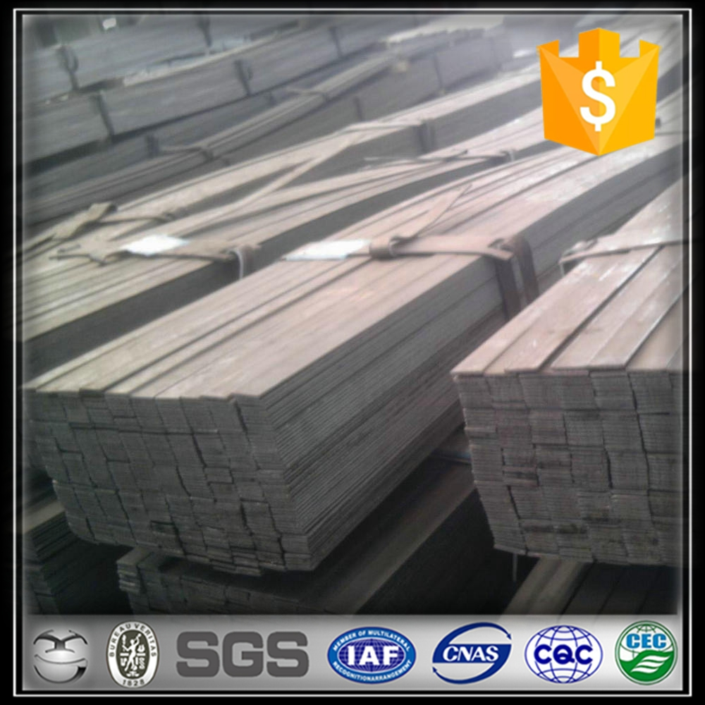 Hot rolled alloy steel 4140 square bar