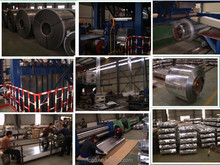 galvanized sheet metal roofing different sizes