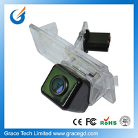 Small Hidden Car Driving Rear View Camera For Renault Megane