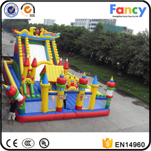 giant inflatable playgrounds,removable amusement park,amusement park for kids