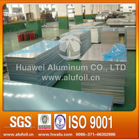 new design solar heat reflective aluminum sheets