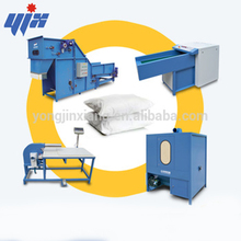 PL200 Cheap Factory Wholesale Price Fiber Fill Pillow Making Machine Manufacturer in China