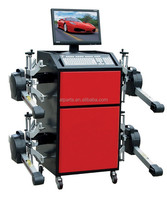 ATPARTS AT-G300 best quality 4wd wheel alignment Price wheel alignment machine with CE certification