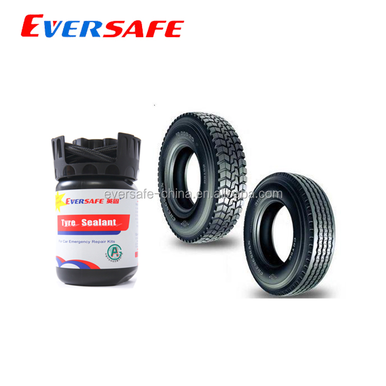 China Wholesale Mending Holes Liquid tire sealant reviews for Road emergency treatment