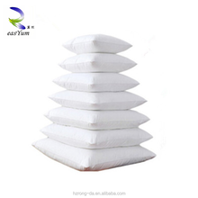 Wholesale 60X60CM Washed White duck goose feather down seat adult cushion pad