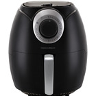 New Fashion Home Kitchen Appliance Round Air Fryer with Oilless