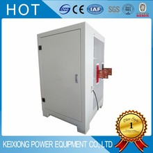 Chinese manufacturers IGBT DC power supply for zinc ,nickel,tin plating 4000A15V rectifier