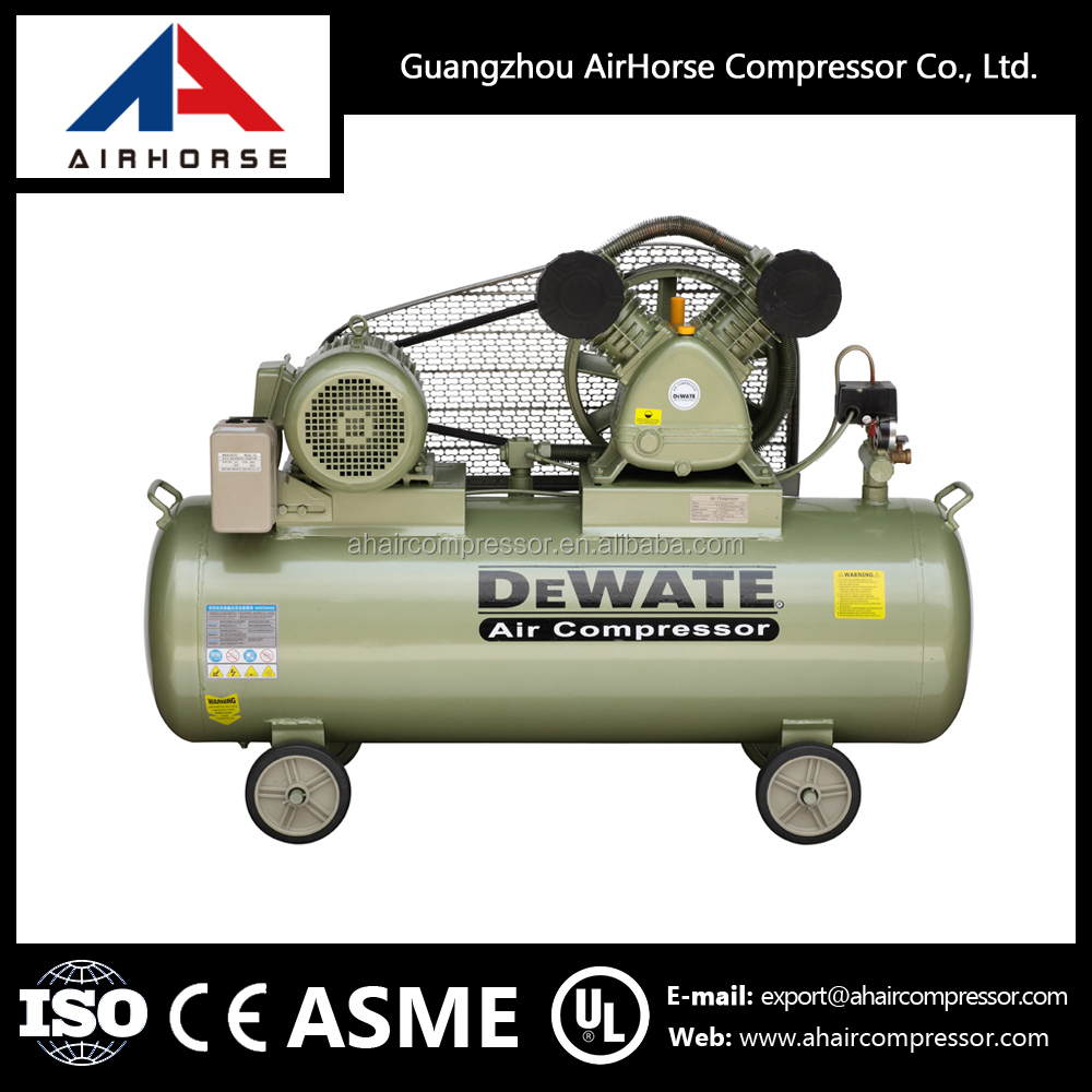 High Quality Portable Copeland Piston Compressor