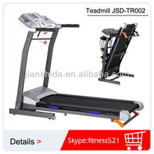 1.5HP Body Perfect Treadmill with usb Factory