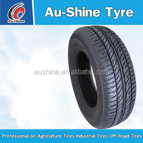 car tyre atv tyre 205 / 55R16 195 / 60R16 new tyre factory in china