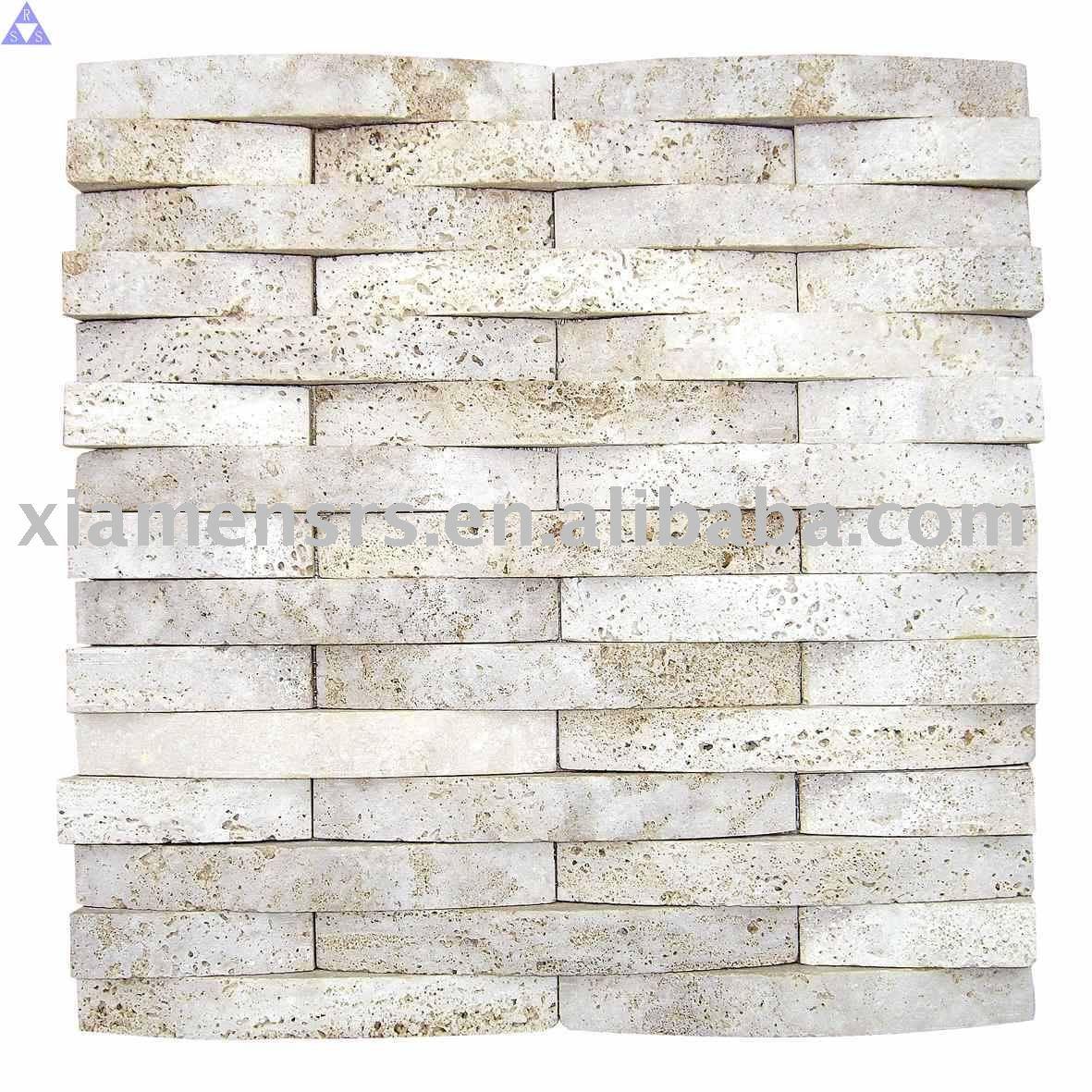 Beige mosaico de marmol mosaicos identificaci n del for Marmol beige precio