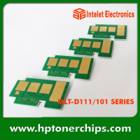 2015 new 40PPM toner reset chip for Samsung mlt-d201, Samsung mlt-d201 toner reset chip