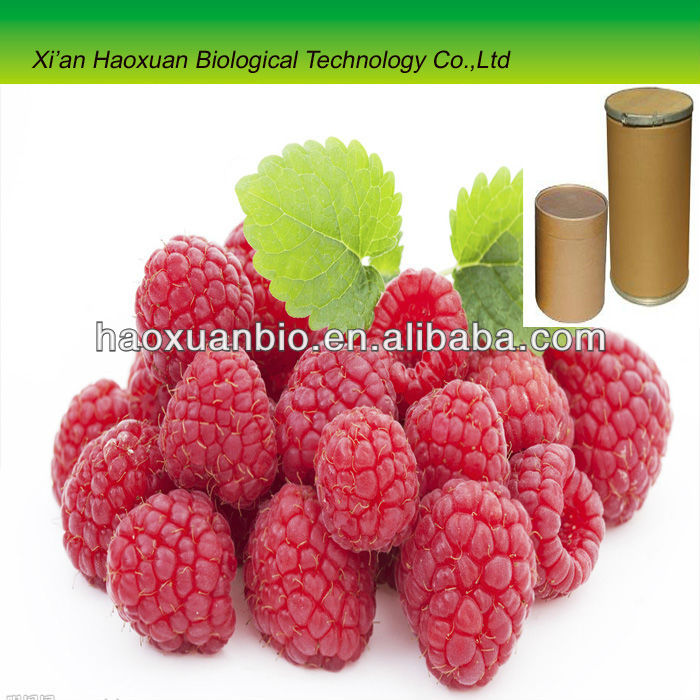 Black Raspberry extract