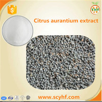 Strictly Quality Control Raw Herbs Pure Natural Extracts Synephrine