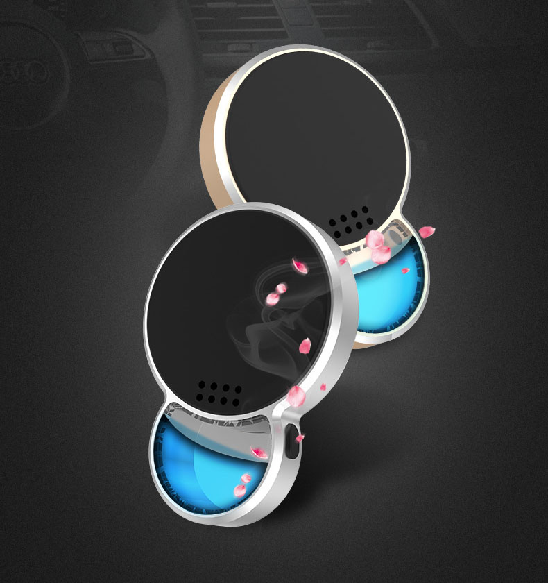 shenzhen jzjie Perfume gm vehicle mounts Zinc alloy material car phone holder