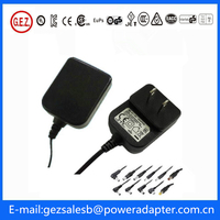 ac to dc adapters 3.3v1a