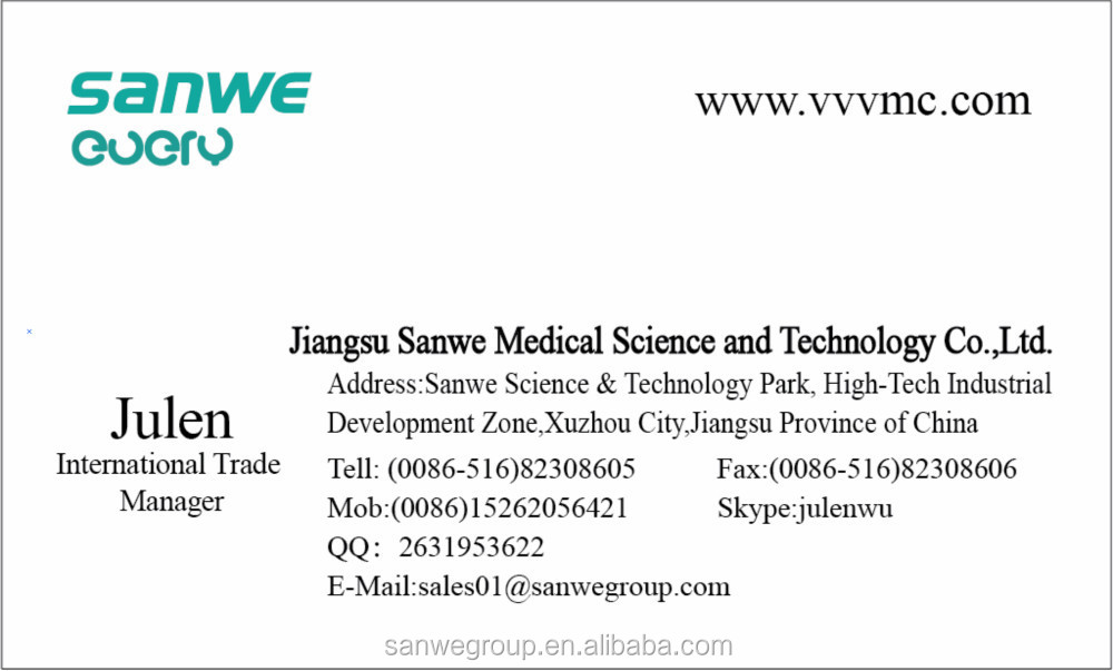 SANWE Semen Analysis Instrument, Computer Controlled Sperm Analyzer, WHO 5TH Software