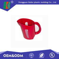 Top price plastic mould household product for water cup with UL
