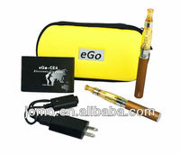 Colorful Original electronic cigarette manufacturer china e cig rebuildable atomizer eGo ce4 Kits electronic water e pipe