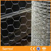 Galvanized and pvc coated Hexagonal Chicken Wire Mesh (anpinhg ISO)