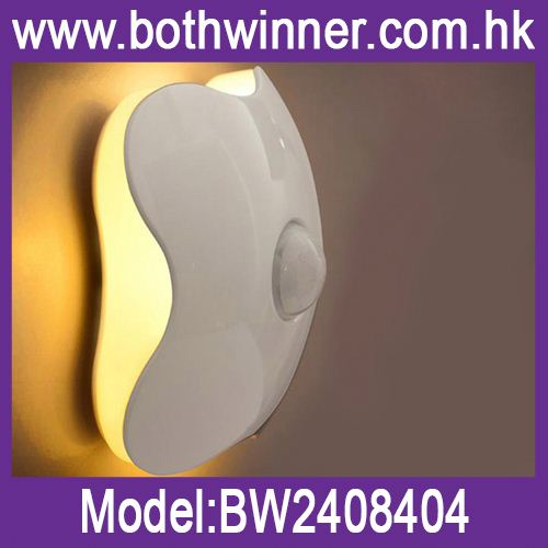 Sensor super bright led light garden wall pir lamp ,h0tg2 stainless steel wall light with sensor for sale