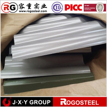 TNA corrugated curved metal zincalume roofing sheet better than bamboo toothpicks