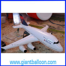 Large Inflatable Advertising Airplane